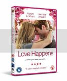 Love Happens DVD